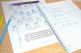 groundhog activities free printables teaching inspire