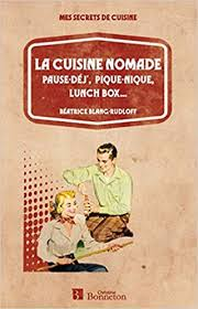 cuisine nomade amazon in buy cuisine nomade la book at low prices in