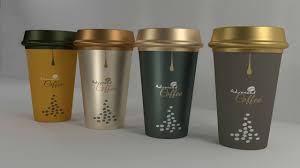 tutorial packaging design illustrator cc coffee cups 3d design