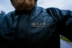gore bike rain jacket look who won a one gore tex active jacket