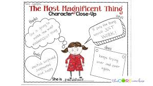 the most magnificent thing teach growth mindset