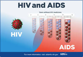 hiv aids fact sheets aidsinfo