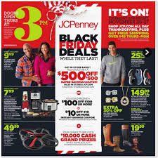 jcpenney black friday ad 2015 black friday and deal sale