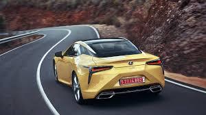 lexus lf lc gt vision gran turismo tune sema 2016 u2013 lexus lc 500 by gordon ting beyond marketing tuning
