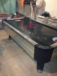 used coin operated air hockey table air hockey table ebay