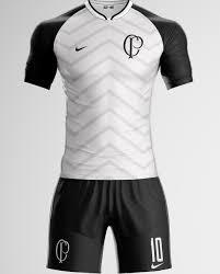 New Se eu trabalhasse na Nike as camisas de 2018 seriam assim  @XI79