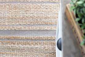 Painting A Jute Rug What To Know Before Buying Jute Rugs Bless U0027er House