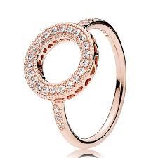 rings rose gold images Pandora rose gold hearts of pandora halo ring elisa ilana