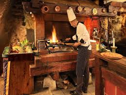 Backyard Grill Restaurant by