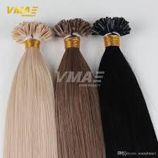 Hair Extensions U Tip by 14