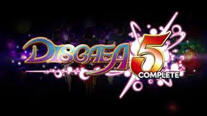 disgaea 5 complete for nintendo switch gamestop