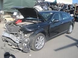 2007 lexus ls 460 interior 2007 lexus ls 460 parts car stk r13550 autogator sacramento ca