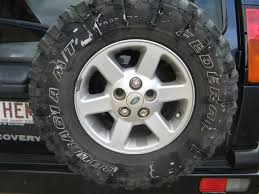 Federal Couragia Mt Tread Life Best Tire Option Powerstrokearmy