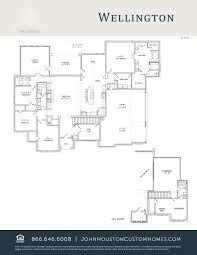 Home Design Gallery Mansfield Tx by John Houston Custom Homes Dallas Fort Worth U2013 Midlothian U2013 Red
