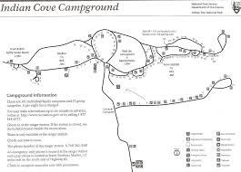 Joshua Tree California Map Rock Climbing Routes U0026 Photos In Indian Cove Joshua Tree National