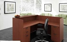 Office Reception Desk Office Reception Desks In San Jose Cubicle Resources