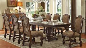 Formal Dining Table Lovely Thurmont Formal Dining Table Set At Traditional