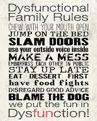 Family House Rules by Imvu Grupo House Asmodai 13th House Of Morningstar