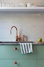 Kitchen Revamp Ideas A Charming Kitchen Revamp For 1 527 White Countertops White