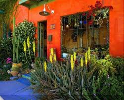 Mexican Style Home Decor Best 25 Southwestern Outdoor Wall Art Ideas On Pinterest
