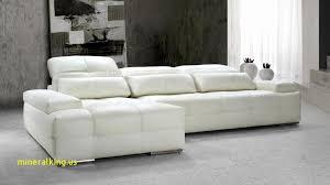 canape d angle en cuir blanc résultat supérieur 50 unique canape cuir blanc angle photos 2018