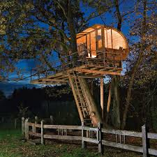 backyard dreaming inspiration for the perfect tree house