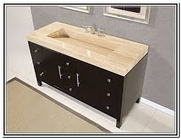Bathroom Single Sink Vanity by Bathroom Vanity Single Sink Home Design Ideas And Inspiration