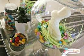 Easter Table Decor Easter Table Decorating Ideas Today U0027s Creative Life