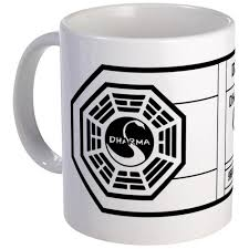 Awesome Coffee Mugs Amazon Com Cafepress Dharma Initiative Swan Coffee Mug Mugs
