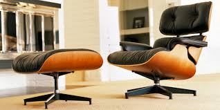 Lounge Chair Ottoman by Eames Lounge Chair Leather Medic Of Fort Myers
