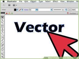 illustrator tutorial vectorize image how to create vectors in adobe illustrator 12 steps
