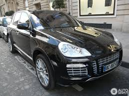 porsche suv turbo porsche 957 cayenne turbo s 21 february 2013 autogespot