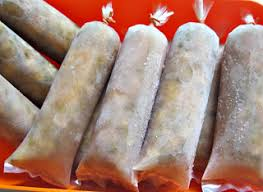 cara membuat es lilin manis resep cara membuat es lilin lembut resep masakan indonesia tradisional