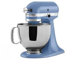kitchen kitchenaid mixer walmart in black and silver for kitchen