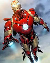iron man wikipedia bahasa indonesia ensiklopedia bebas