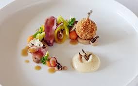 pat e cuisine dining cuisine huka lodge