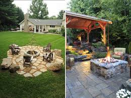 Firepit Area Best Outdoor Pit Ideas To The Ultimate Backyard Getaway