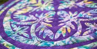 pacific quilt company hawaiian applique quilt patterns