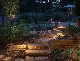 Backyard Landscaping Cost Estimate Landscape Lighting Cost Landscaping Network