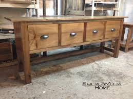 Sofa Table Cool Extra Long Sofa Table Homesfeed
