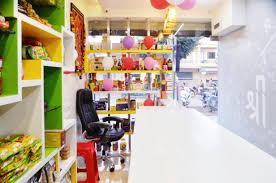 interior design shree general store project shree general
