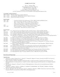Film Production Assistant Resume Template Psychology Research Assistant Resume View Academic Research