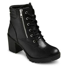 womens combat boots image result for easton chunky heel combat boots tacones