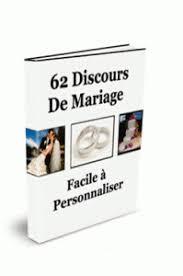 discours mariage tout pour maîtriser et bien réussir discours de mariage