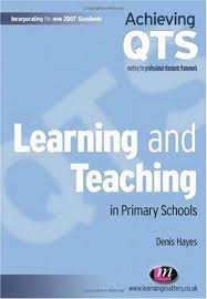 learning and teaching in primary schools u0027 hayes denis by mohamed