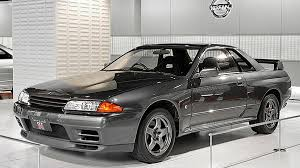 nissan skyline usa import the coolest 25 year old cars you can import to the united states