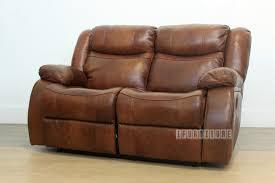 leather sofa atlanta atlanta reclining sofa in tan color 100 leather sofa u0026 ottoman