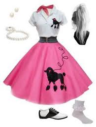 Pink Lady Halloween Costume 20 50s Halloween Costumes Ideas Grease
