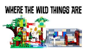 lego ideas wild