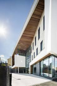 bradford college technology centre opens building 4 education